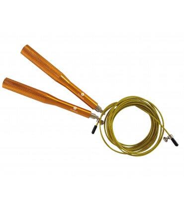 Alu skipping rope