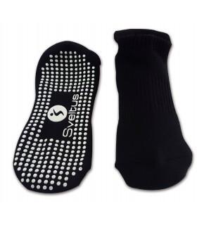 Non slip yoga socks - Size L (41/42)