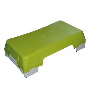 Ecostep vert + pieds