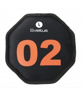 Training pad 2 kg