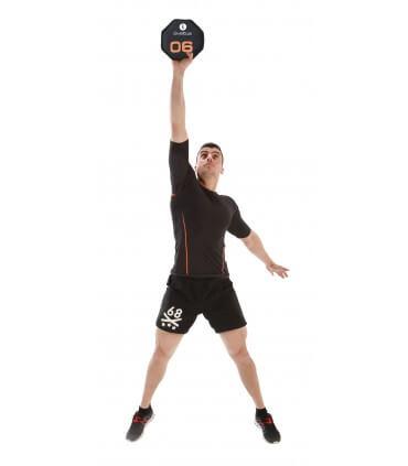 Training pad 2kg