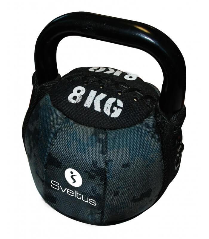 Soft kettlebell 8 kg