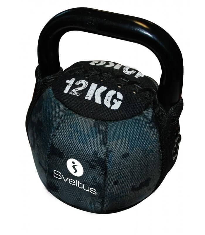 Soft kettlebell 12 kg