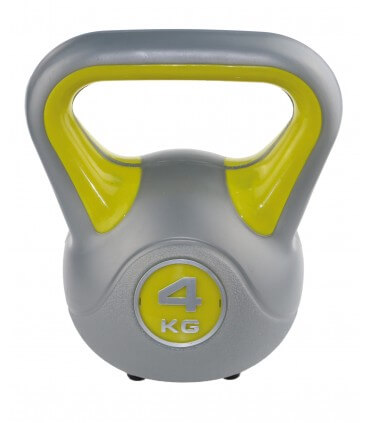 Kettlebell fit 4 kg