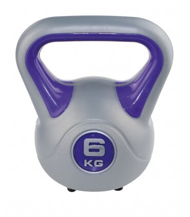 Kettlebell fit 6 kg