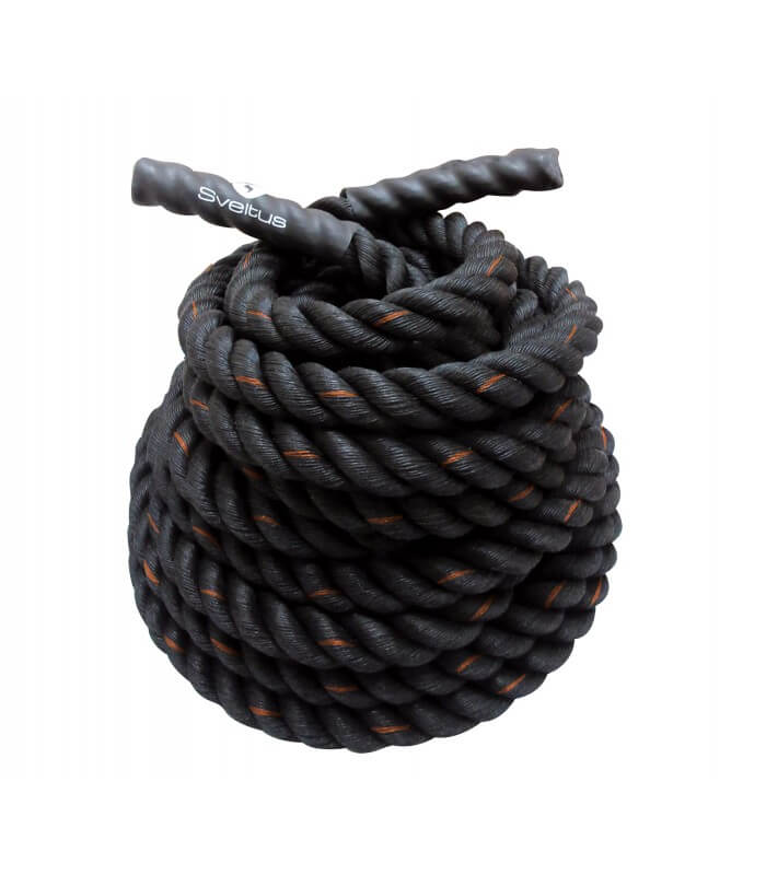 Battle rope L10m Ø38 mm