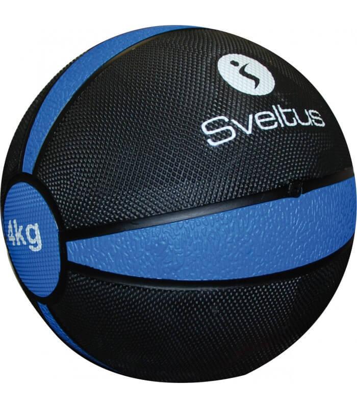 Médecine ball 4 kg vrac