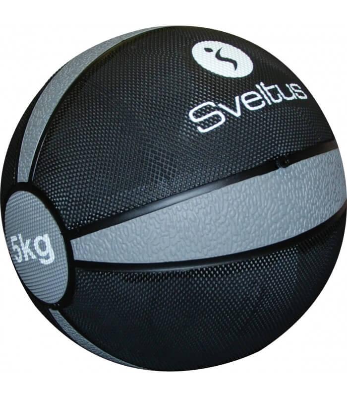 Médecine ball 5 kg vrac
