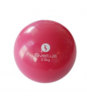 Weighted ball 500g