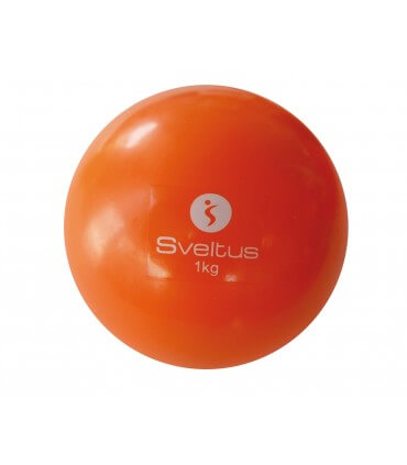 Weighted ball 1 kg