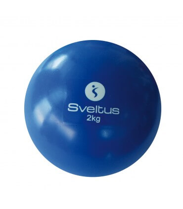 Weighted ball 2 kg