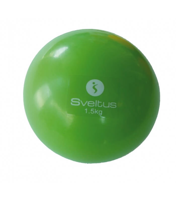 Weighted ball 1.5 kg