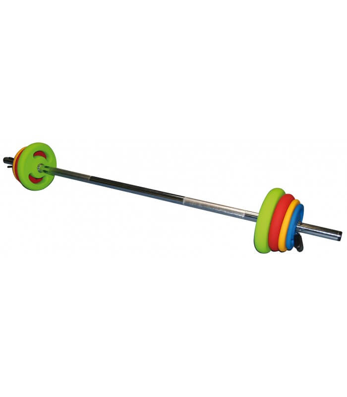 Kit plate with handles 16 kg