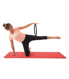 Pilates ring grey bulk
