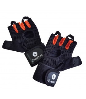 Weight lifting glove size S x2