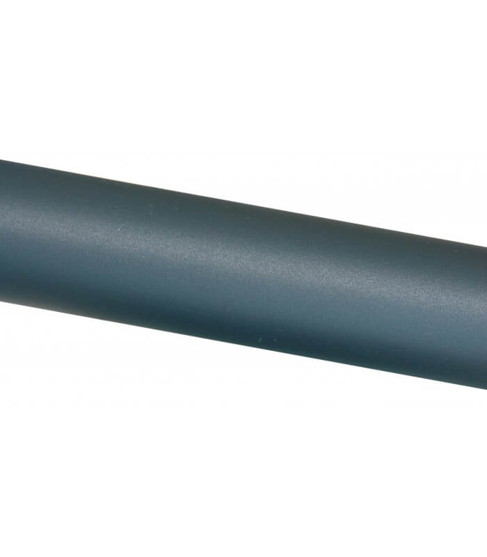Weighted steel bar 120 cm 1.5 kg