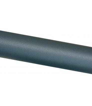 Barre acier lestée 1,2 m 2 kg