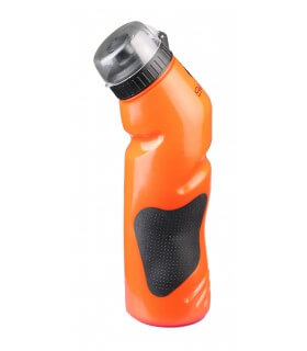 Gourde sport orange 750 ml