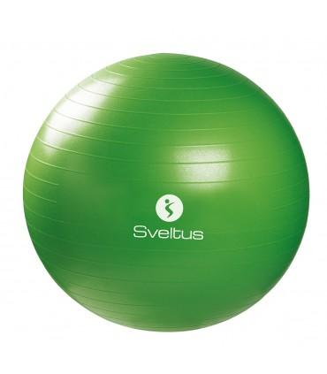 Gymball 65cm vert