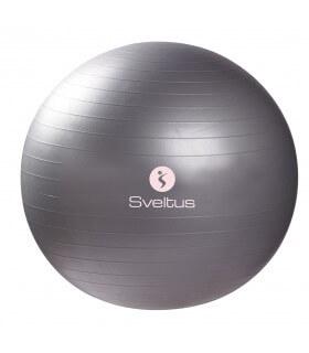 Gymball gris Ø65 cm vrac