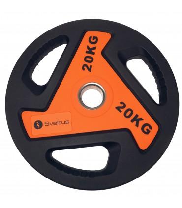 Disque olympique 20 kg x1