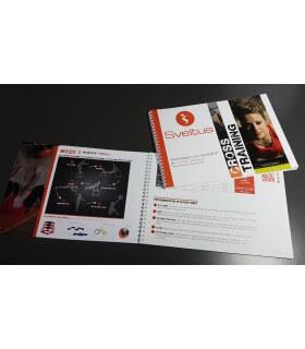 Programme d'entraînement Cross Training - Français