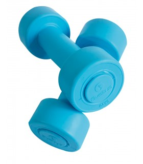 Cement dumbbell 500 g x2
