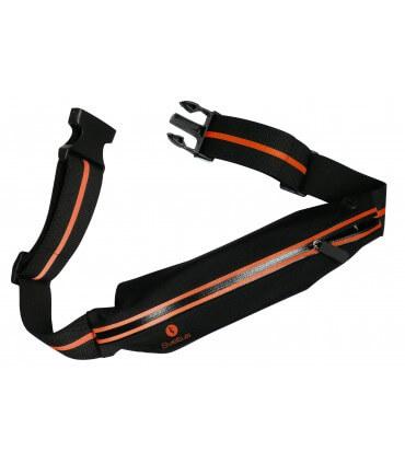 Running belt for smartphone