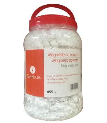 Magnésie 455 g bte