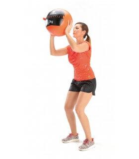 Wall ball Ø 35cm - 4kg