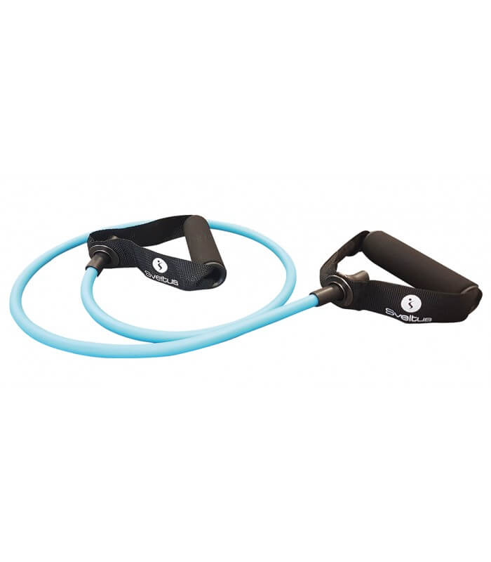 Fitness tube bleu light vrac