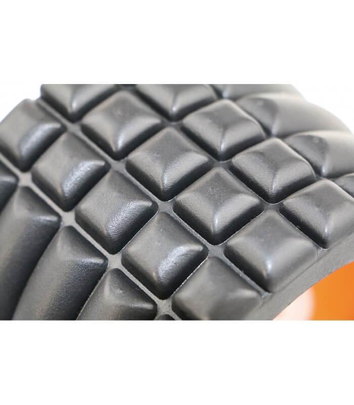 Mini grid roller