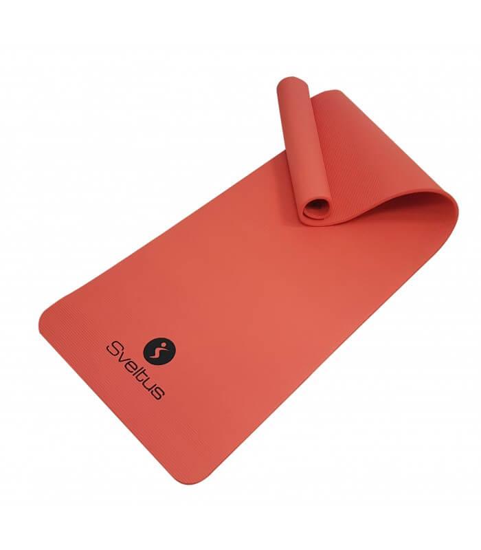 HD mat red 180x60 cm