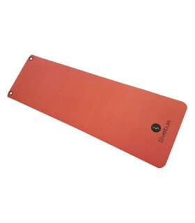 HD mat red L180 cm