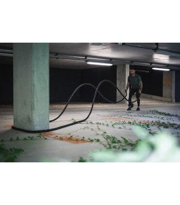 Battle rope - 10 m / Ø 3.8 cm