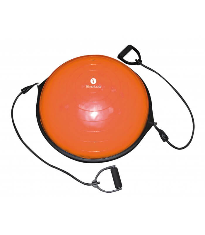 Dome trainer orange