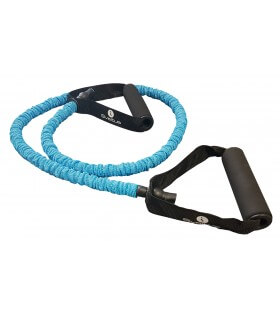Fitness power tube blue light box