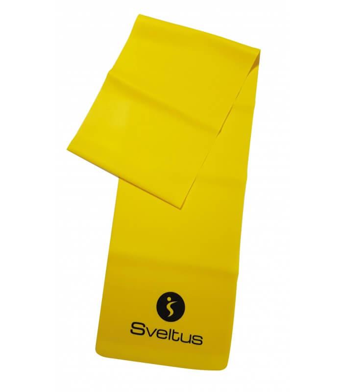 Latex band yellow 1.20m light box