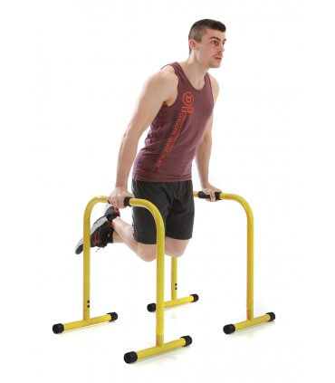 Parallel fitness bars