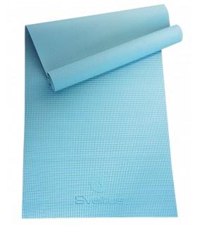 Gymmat hemelsblauw 170x60 cm