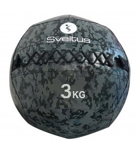 Wall ball camouflage - 3 kg