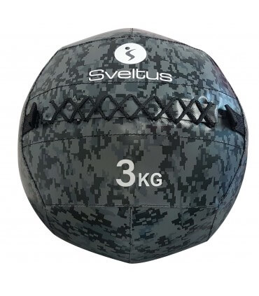 Wall ball camouflage 3 kg