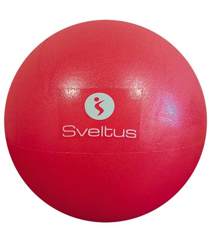 Ballon pédagogique rouge Ø 22/24 cm