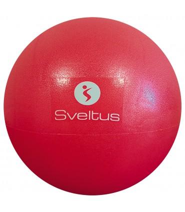 Ballon pédagogique rouge Ø22/24 cm vrac