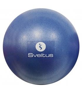 Ballon pédagogique bleu Ø22/24 cm vrac