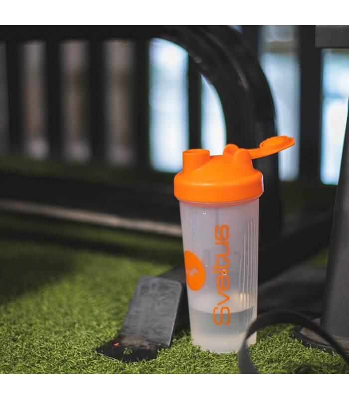 Shaker sport 600 ml