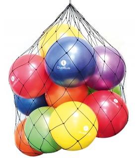 Soft balls net