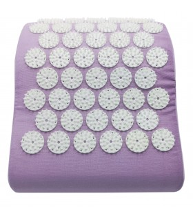 Acupressure pillow for neck