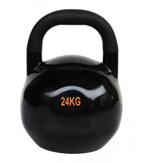 Kettlebell olympique 24 kg
