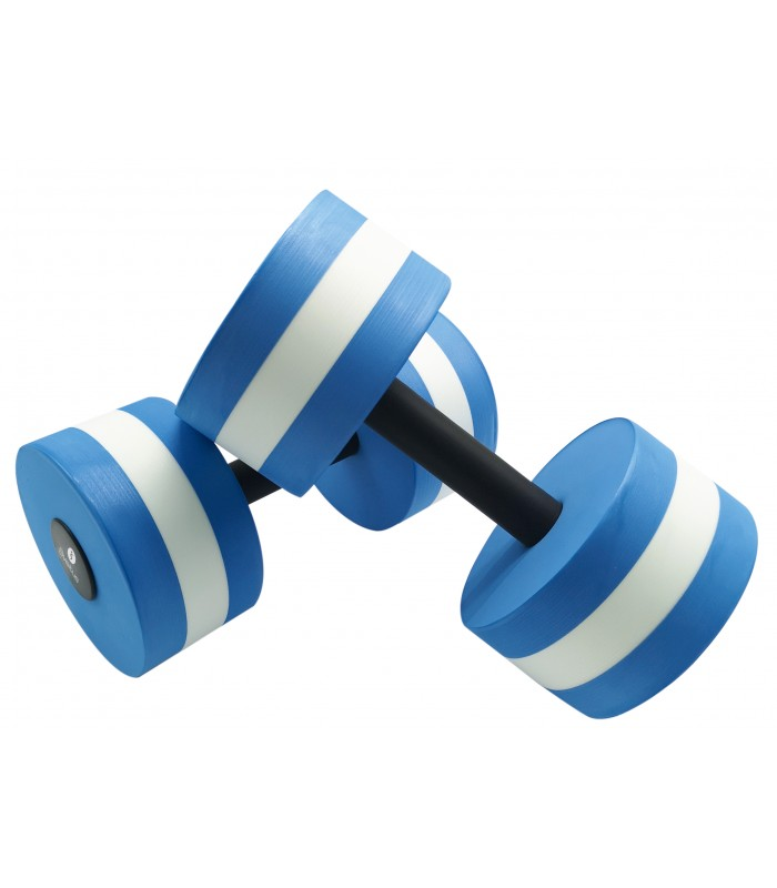 Foam dumbbell x2